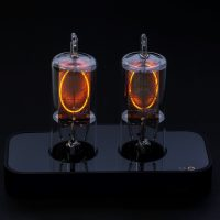 The ShanghaiTime nixie clock