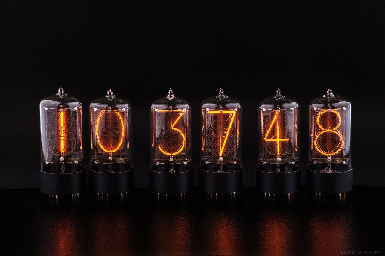 nixie tubes I am a simple enthusiast attempting to convey my love and enjoyment of radio, electronics, and computing and perhaps to inspire you to build something too.