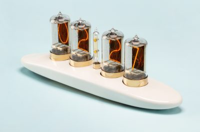 Ooo nixie clock